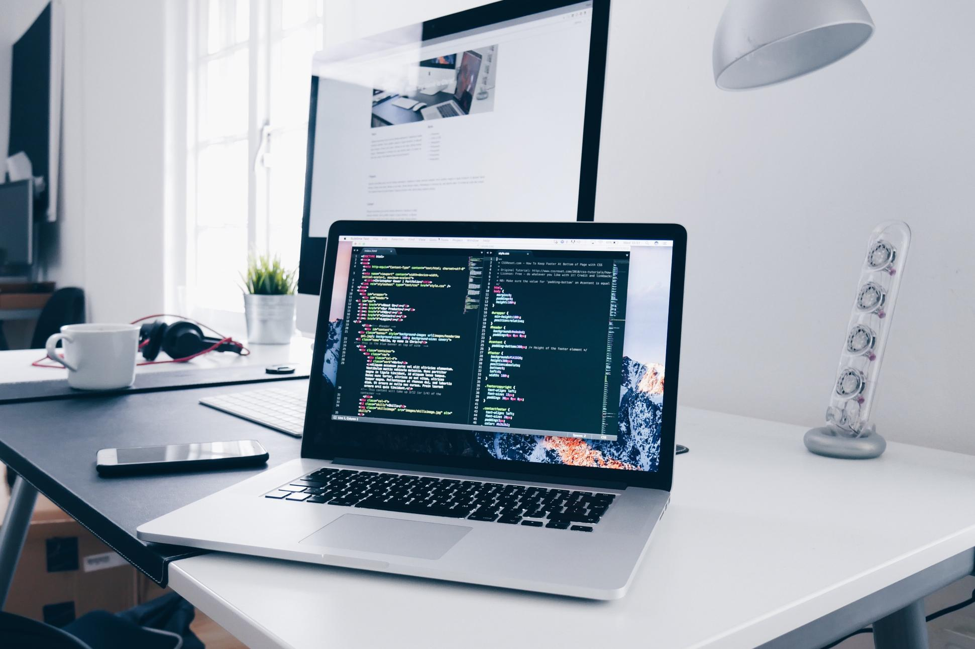 Nouvelles technologies dans l'industrie informatique – 5 outils à connaître